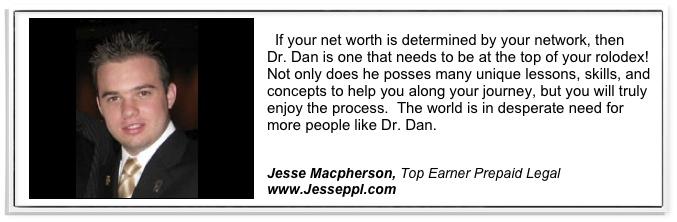 jesse mcpherson pre paid legal