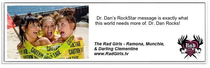 the rad girls